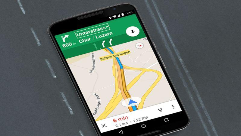 GPS Navigasi