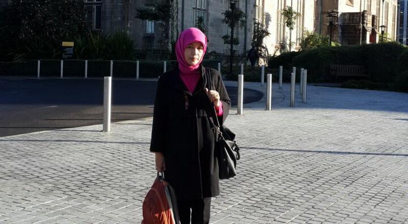Euis Sunarti, Pelopor Penggiat Keluarga Indonesia