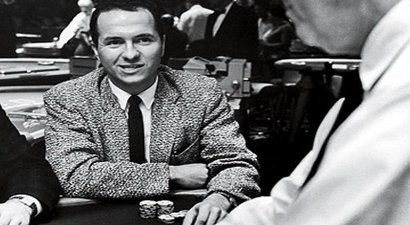 Sejarah Keberuntungan dalam Judi Kasino