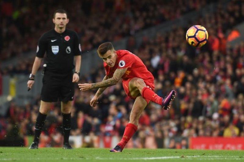 Barcelona Masih Menggoda, Coutinho Belum Akan Tampil Membela Liverpool