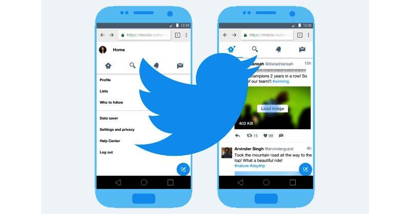 Pengguna Bisa Simpan Kicauan di Twitter