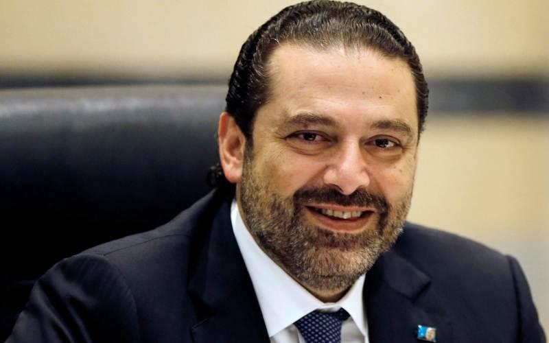 Menyambut Seruan Stabilitas Lebanon, Hariri Batal Undur Diri