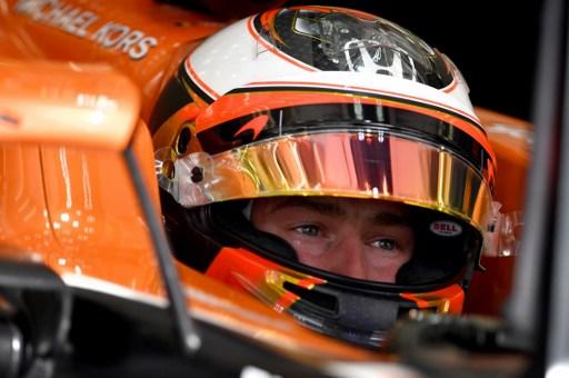 Vandoorne: Saya Miliki Banyak Pengalaman Bersama McLaren Musim 2017