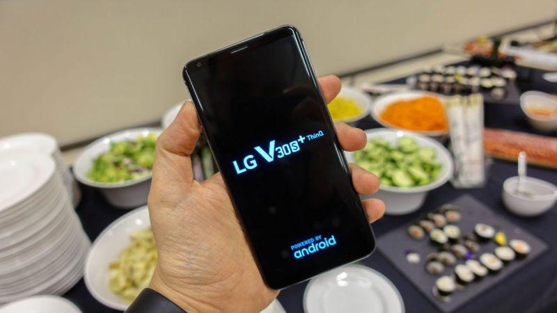 https: img-z.okeinfo.net content 2018 02 26 57 1864960 debut-lg-v30sthinq-smartphone-dengan-teknologi-ai-B4YybMLin7.jpg