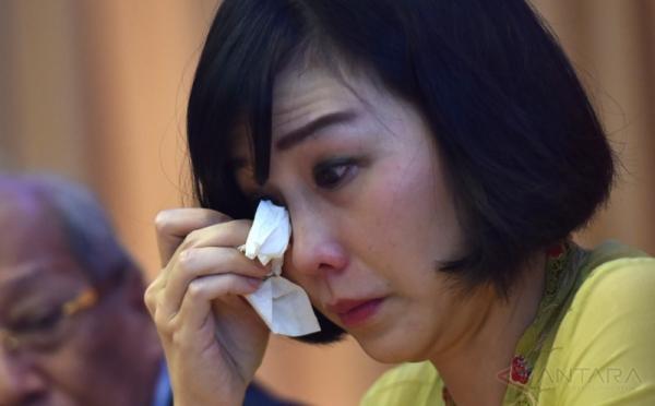 Veronica Tan. (Foto: Antara)