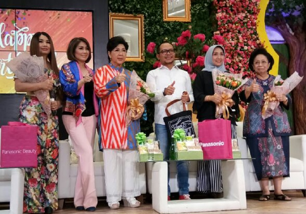 https: img-z.okeinfo.net content 2018 03 10 196 1870850 peringati-hari-wanita-internasional-mnc-channels-dukung-beautifying-indonesia-weekend-with-grooming-xW8KouT8BO.jpg