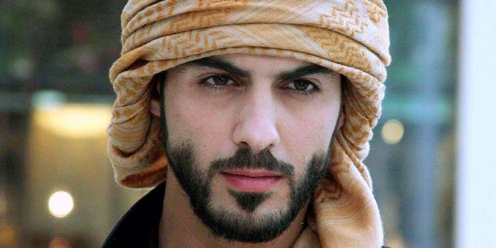 Inilah 5 wajah pria paling tampan di dunia yang pesonanya tak pernah omar borkan al gala altavistaventures Images