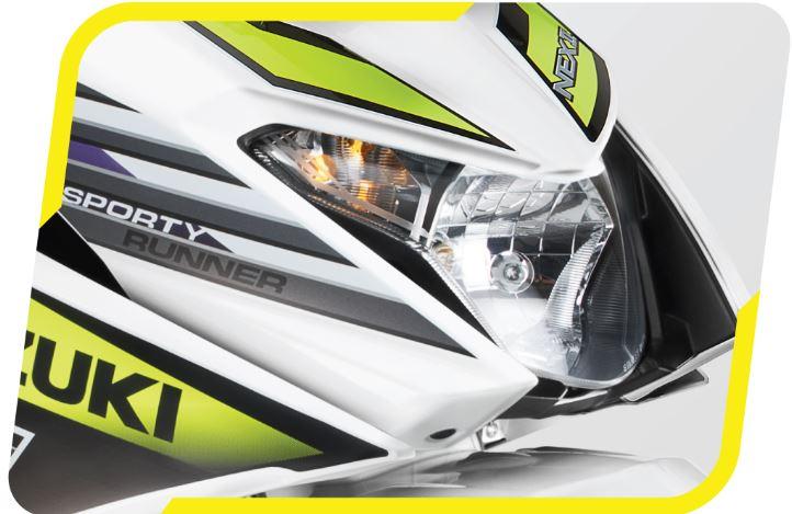 Image result for Suzuki Luncurkan NEX II untuk Generasi Millenial Indonesia