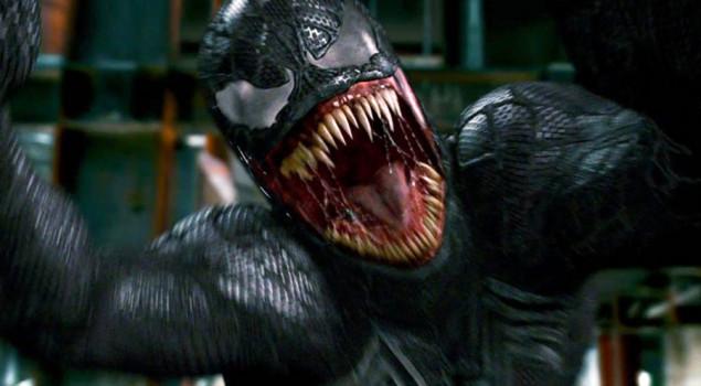 Kalahkan Wonder Woman, Trailer Venom Raih 64,3 Juta Penonton dalam 24 Jam