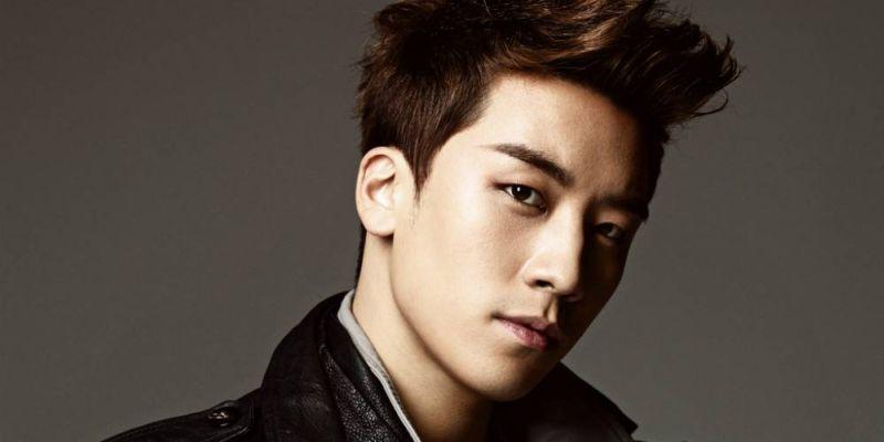 Hasil gambar untuk Seungri 'BIGBANG'