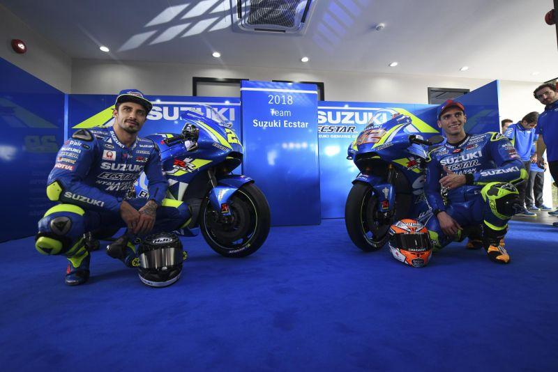 Brivio Tak Senang dengan Bursa Transfer Pembalap MotoGP