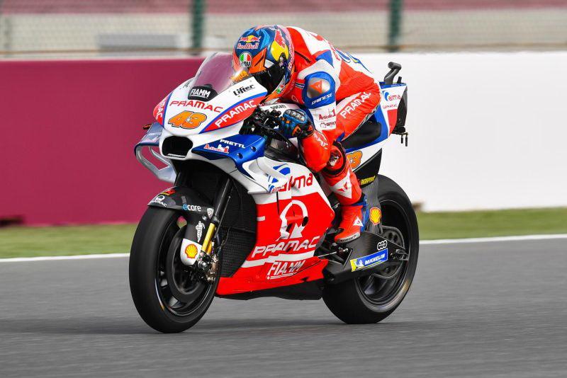Miller Bahagia Tetap Jadi Pembalap Ducati pada MotoGP 2019