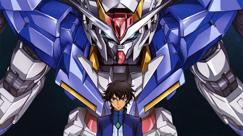 Legendary dan Sunrise Akan Garap Film Live-Action Gundam