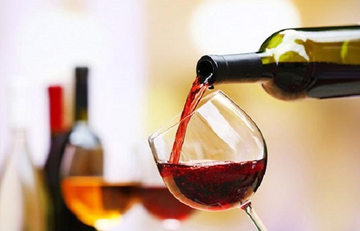 5 Manfaat Minum Anggur Merah Yang Mungkin Anda Tidak Tahu