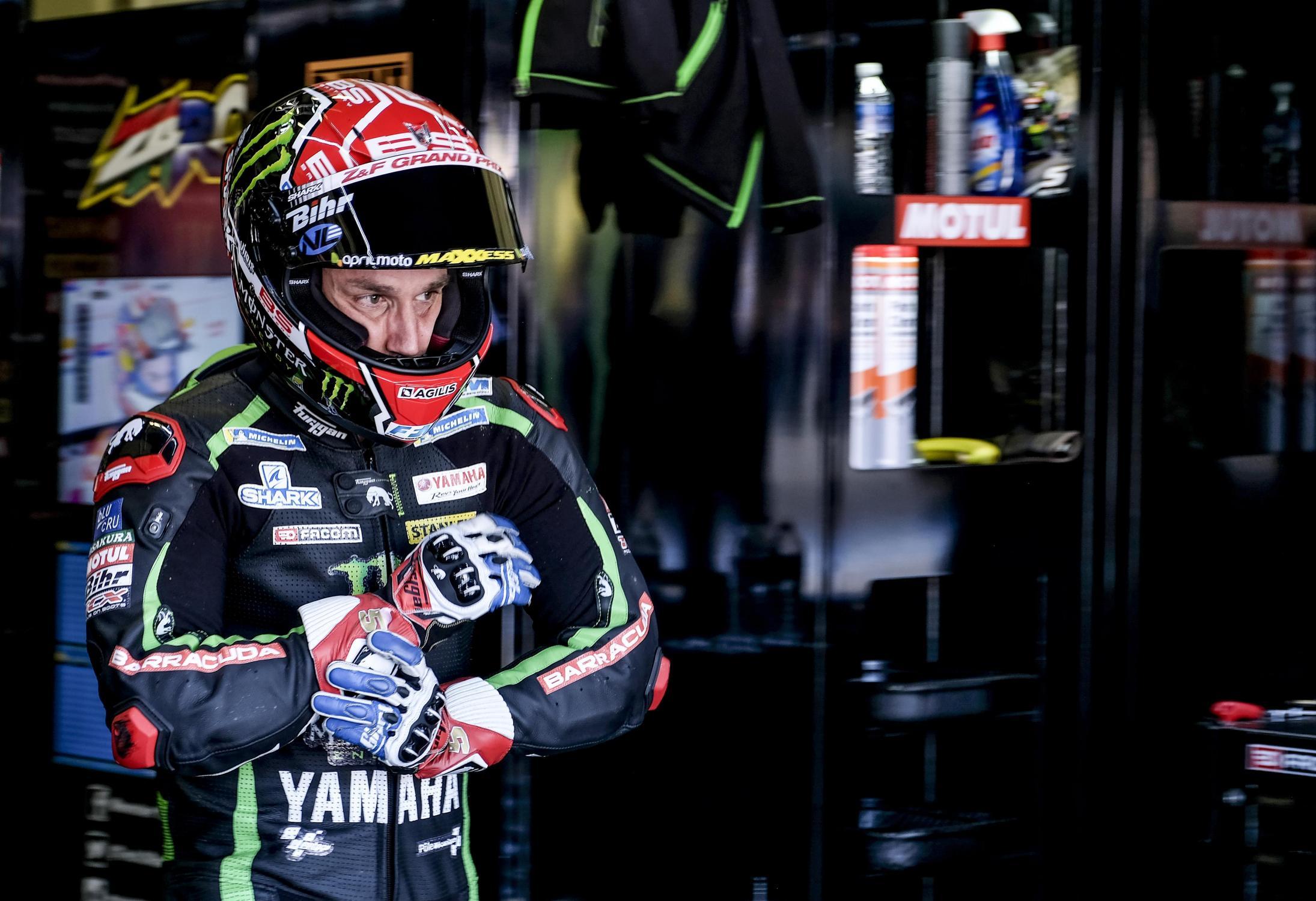 Zarco Harapkan Hasil Positif di MotoGP Republik Ceko 2018