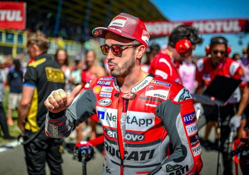 Dovizioso: Gelar Juara MotoGP 2018 Masih Terbuka