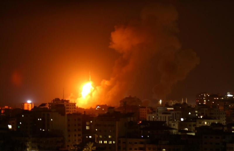 https: img-z.okeinfo.net content 2018 08 09 18 1933967 dihujani-150-rudal-hamas-israel-lancarkan-serangan-ke-gaza-ZpDDaXom9H.jpg