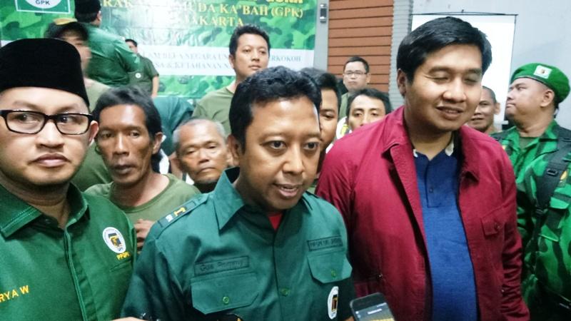 Ketua Ppp Pinterest: 3 Sosok Berinisial M Akan Jabat Ketua Timses Jokowi-Ma'ruf