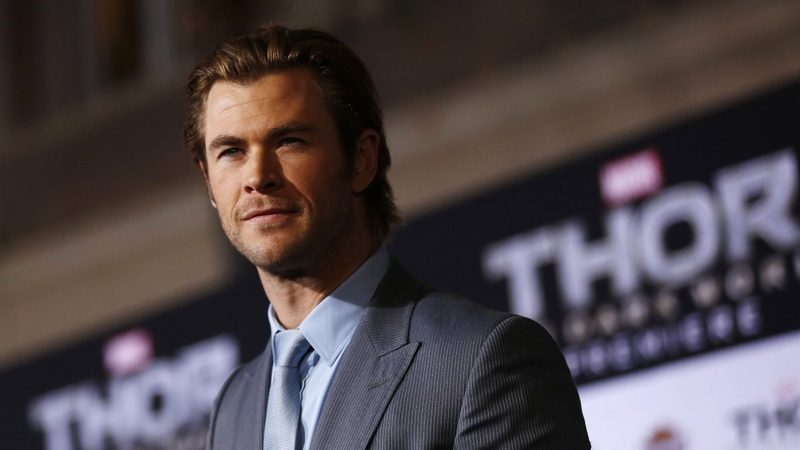 Chris Hemsworth Main Serial Dhaka, Bakal Syuting di Indonesia