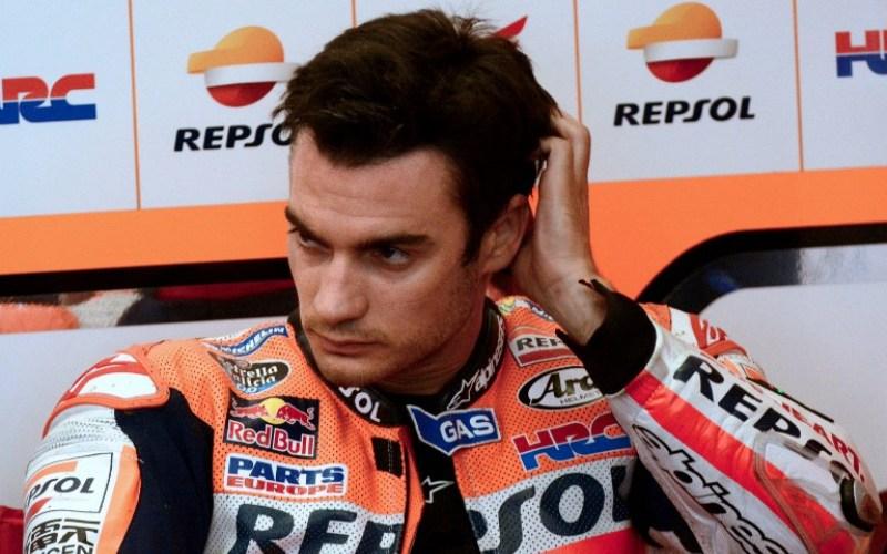 Pedrosa Kecewa dengan Kecepatan Motornya di MotoGP San Marino 2018