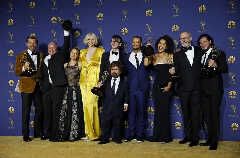 Game of Thrones Raih Outstanding Drama, Ini Daftar Lengkap ...