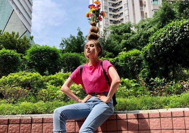 https: img-z.okeinfo.net content 2018 09 19 194 1952470 gagal-ikuti-gaya-beyonce-wanita-ini-malah-ubah-rambutnya-mirip-vas-bunga-XLfAxuaeZC.jpg