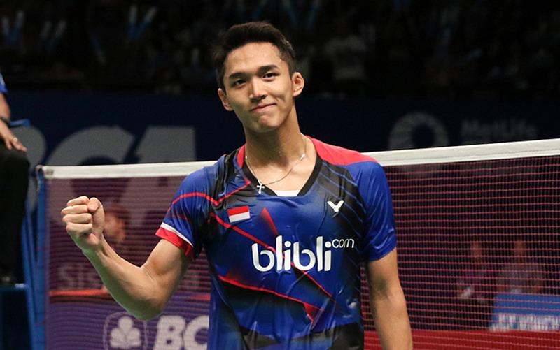 Jadwal Wakil Indonesia di Semifinal Korea Open 2018
