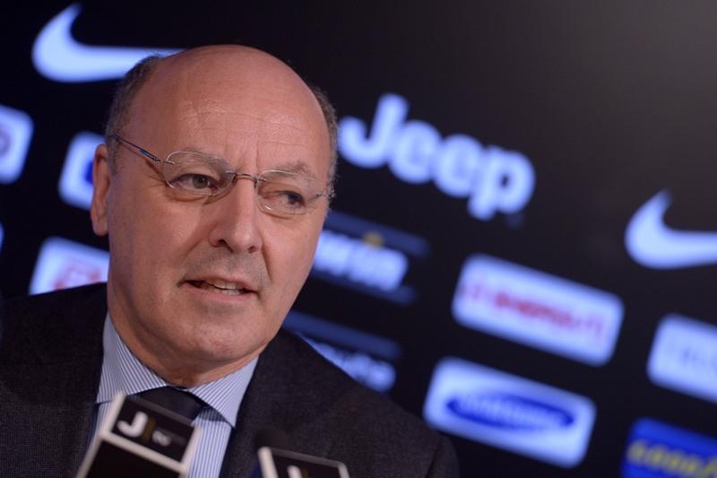 Mundur dari Juventus, Marotta Sudah Tak Cocok dengan Presiden Agnelli