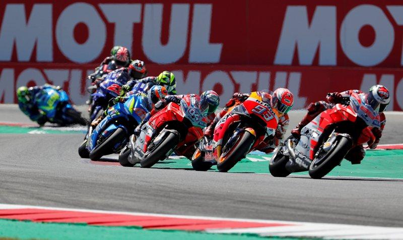 CEO Dorna: Hanya Pembalap Hebat yang Dapat Tampil di MotoGP