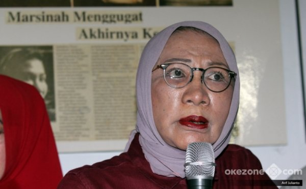Timses Jokowi-Ma'ruf Tempuh Langkah Hukum Terkait Berita ...