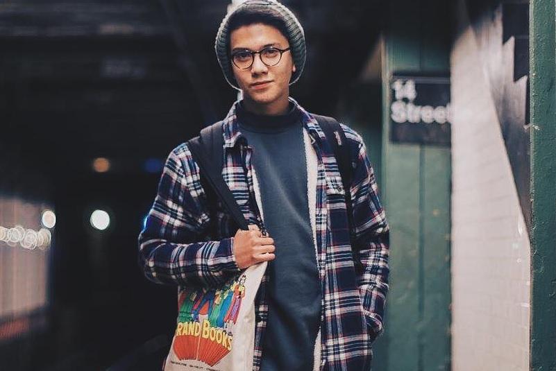 Iqbaal Ramadhan Bakal Buka Korea Indonesia Film Festival 2018
