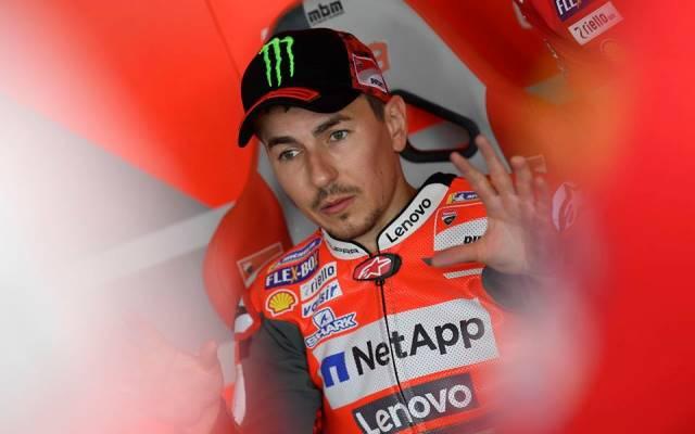 Lorenzo: Kami Punya Cara Masing-Masing untuk Jadi Juara