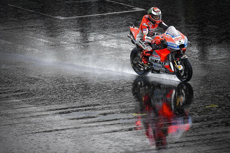 Lorenzo Merasa Lebih Baik Jelang MotoGP Malaysia 2018