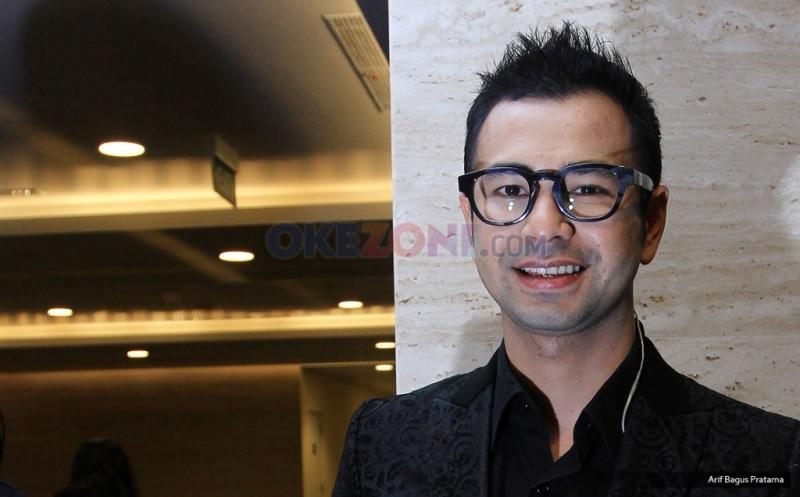 Raffi Ahmad Persembahkan Trilogi Arwah Tumbal Nyai untuk Julia Perez