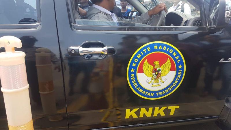 KNKT: Mesin Pesawat Lion Air Masih Hidup saat Menyentuh ...
