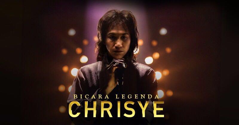 Film Chrisye Raih Dua Nominasi di Festival Film Indonesia 2018