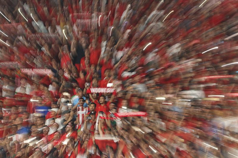 Beto Harapkan Dukungan Masyarakat Indonesia di SUGBK