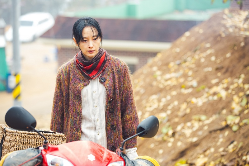 Kisah Haru Lee Na Young Jadi Ibu dalam Beautiful Days