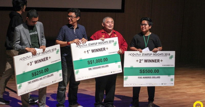 https: img-z.okeinfo.net content 2018 11 12 207 1976868 sejumlah-startup-asal-indonesia-ramaikan-indonesia-startup-insight-di-singapura-KUYfRT4oYH.jpg