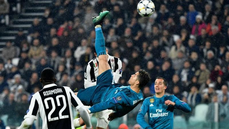 5 Pemain yang Bisa Gantikan Peran Ronaldo di Real Madrid, Nomor 1 Paling Ideal