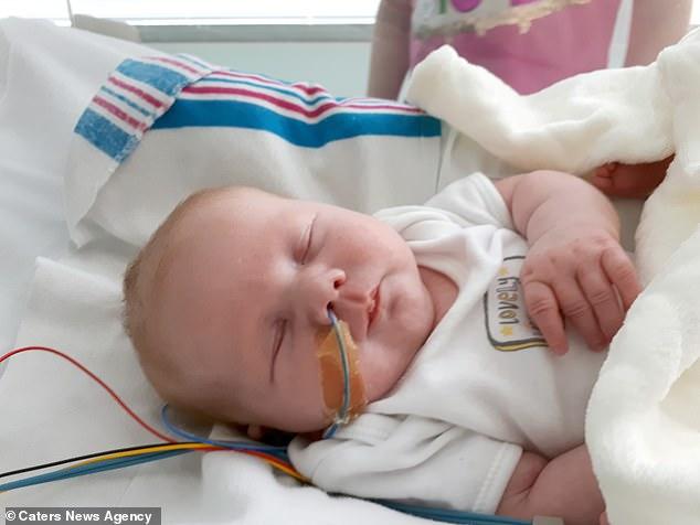 https: img-z.okeinfo.net content 2018 11 28 481 1983814 idap-caudal-regression-syndrome-bayi-ini-lahir-dengan-kaki-terbalik-riEBHo2uNl.jpg