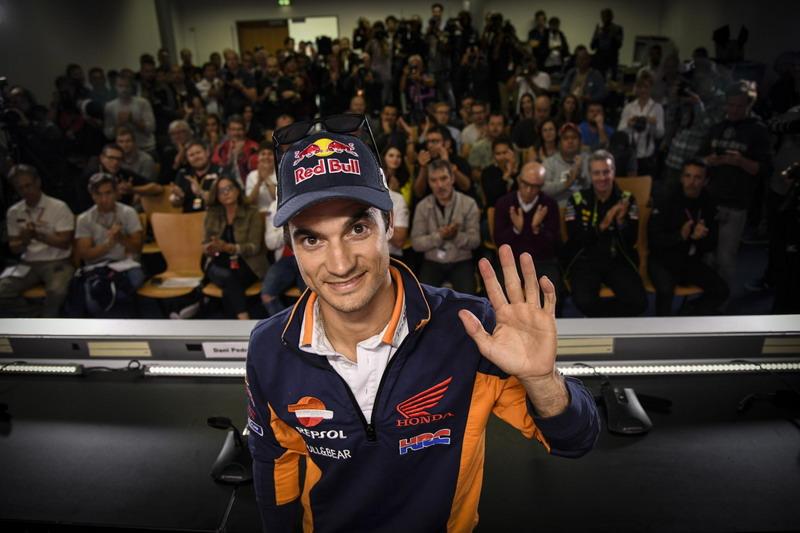 Pierer: Pedrosa Mulai Tunggangi Motor KTM Pertengahan Desember
