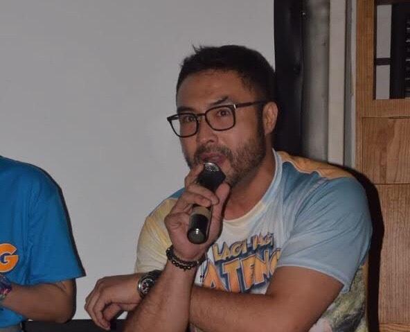 Augie Fantinus Absen, Surya Saputra Kenang Momen Syuting Bareng Lagi Lagi Ateng