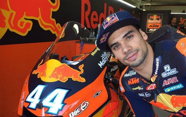 Oliveira Pede dengan Kiprah KTM di MotoGP 2019