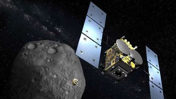 https: img-z.okeinfo.net content 2019 04 29 56 2049475 jaxa-konfirmasi-hayabusa2-berhasil-mengebom-asteroid-X4PJwdt77C.jpg