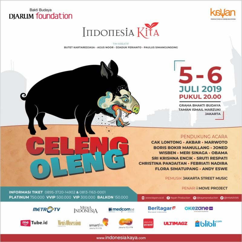https: img-z.okeinfo.net content 2019 06 19 612 2068323 pentas-indonesia-ke-32-bakal-tampilkan-lakon-celeng-oleng-IfghZ25Gkc.jpg