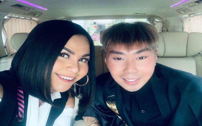 https: img-z.okeinfo.net content 2019 07 04 33 2074696 tak-tahan-wajahnya-disebut-mirip-beauty-blender-roy-kiyoshi-potong-dagu-jOi5zBs6Fx.jpg