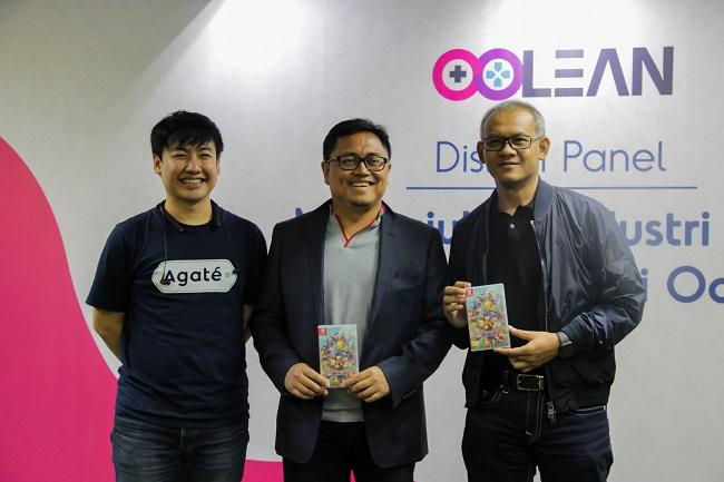 https: img-z.okeinfo.net content 2019 07 11 326 2077473 majukan-industri-game-indonesia-agate-dan-melon-bangun-oolean-pUtR9Vq7vc.jpg