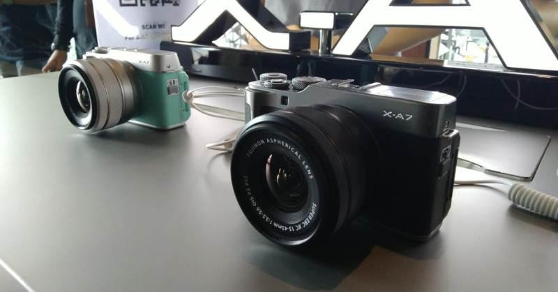 https: img-z.okeinfo.net content 2019 09 24 57 2108641 resmi-meluncur-kamera-mirrorless-fujifilm-x-a7-cocok-untuk-pemula-qLc9AruLAL.jpg