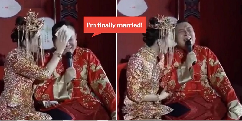 https: img-z.okeinfo.net content 2019 11 01 196 2124589 tak-berhenti-menangis-pria-ini-akhirnya-menikah-setelah-jadi-pendamping-pengantin-7-kali-Q0hTLhl6Pl.jpg